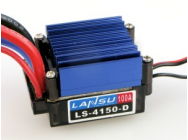 E018A 100A BRUSHED ESC (CAR/TRUCK) - JP-9943105