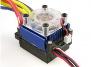 E401 100A BRUSHED ESC W/FAN (CAR/TRUCK) - JP-9943550