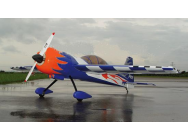 Avion YAK-54 2.2m kit nu Pilot-RC - OST-80682