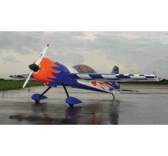 avion yak 54 kit nu pilot rc ost 80682 miniplanes. Black Bedroom Furniture Sets. Home Design Ideas