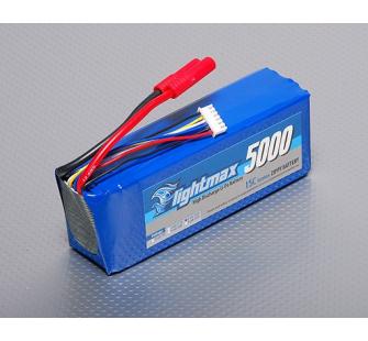 Effet mémoire de nos batteries, faut-il décharger complètement ? CHI-Z50005S15C