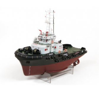 Bateau SAAM HARBOUR TUG kit (RC Ready) - JP-5502440