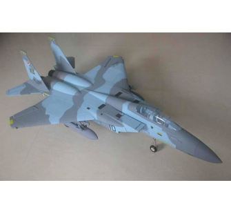 Avion F-15 bleu kit arf - RIP-A-FR-8001C