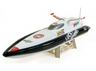 Bateau LUCKY SPRINT 1300 kit (RC Ready) - JP-5502625