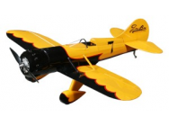 Avion MINI GEE BEE ELECTRIC kit nu - JP-5500327