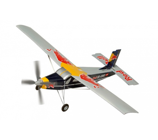 Mini Pilatus PC6 Turbo 2.4 GHZ RTF Flitework - T2M-T4569