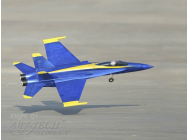 FA18C Blue Angels pret a voler 2.4ghz Art-Tech - ART-21183