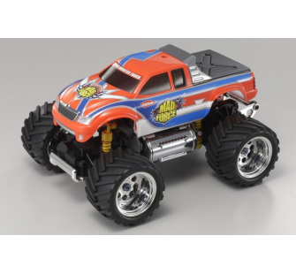 MiniZ Monster Reays et Mad Force T6 - KYO-30081T6A2