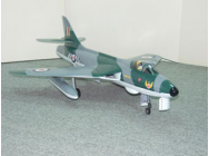 Hawker Hunter Camouflage Kit nu - RCL-HWK01-RAF