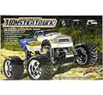 FMH Mini turbo monster truck 4x4 1:18 - FMH-MONSTER