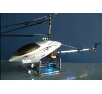 Helicoptere 016h - SYM-016h