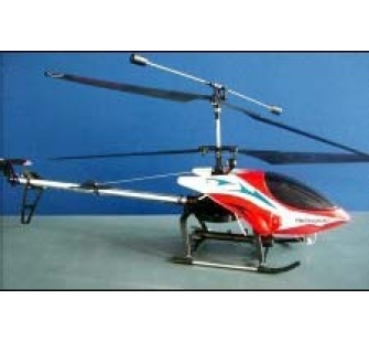 Helicoptere 016m - SYM-016m