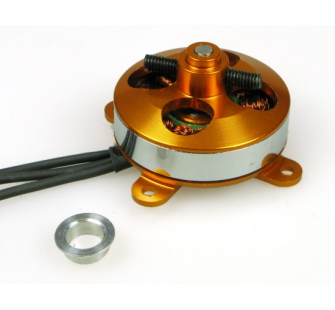 Moteur brushless 2204 1500KV - Techone - JP-4499910
