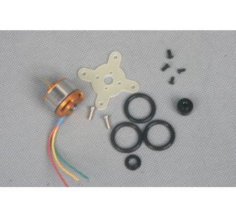 Moteur brushless C20 2050KV - TECHONE - JP-4499925