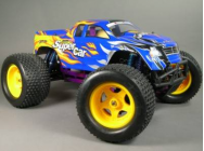 Monstertruck HBX 1-8eme RTR - AMW-22030