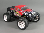 Monstertruck Torche 1-10eme RTR - AMW-22032