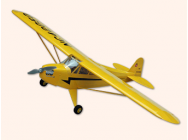 Piper Cub 1380mm kit nu - BMI-11797