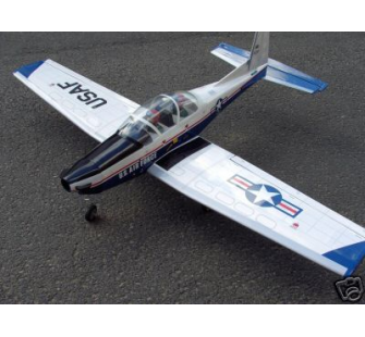 Pilatus PC9 1035mm kit nu - BMI-11798