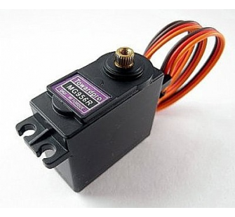MG956R Servo Numerique pignons metal + nylon 55g Tower Pro - TWP-MG956R