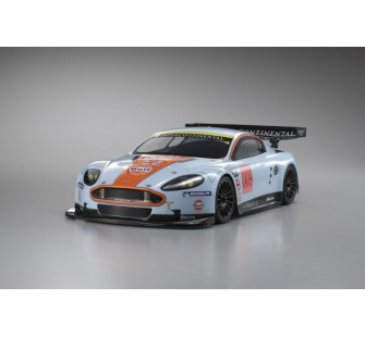 KYOSHO PURE TEN EP FAZER ASTON MARTIN RACING DBR9 - KYO-k.30903RS
