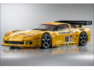 Corvette Inferno GT2 readyset - KYO-31816RS