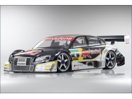 Audi A4 Inferno GT2 Readyset - KYO-31817RS