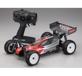 Lazer ZX5 Readyset Orion experience Limited Brushless - KYO-30862