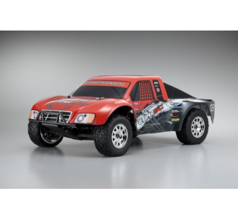 Pro truck Ultima SC EP 2WD Readyset Kyosho - KYO-30855RS