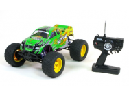 Monster Truck TIGER SHARK 1:8eme RTR Thermique HBX Complet - JP-3353060
