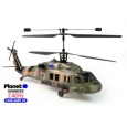 TWISTER HAWK ARMY RTF 2.4Ghz + Eclairage - Complet - JP-6600167