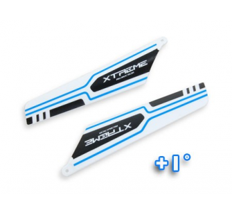 Xtreme Blade +1∘(Blue) (for 4#3B, 4B100, CB100) - XTR-W43004-B