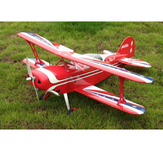Pitts Special Challenger 40 ARF - DIV-GAS-PITTS40