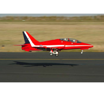 Red Arrows 1400mm ARF - DIV-RED-ARROWS
