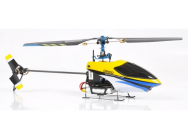 HM-CB100 - Walkera HM CB100 Micro Helicoptere (Moteurs Brushless) Mode 2 - T2M-T5114A