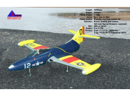 F9F Panther BYR EPO KIT - RCL-LP002-01-BYR
