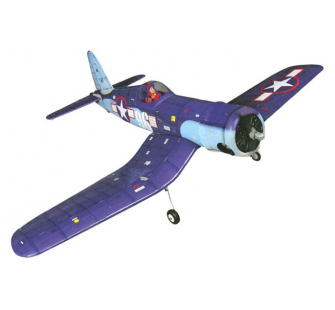 Corsair F4U 1m48 + train rentrant Phoenix Model [SMC04] - MRC-SMC04