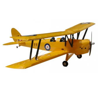TIGERMOTH - Maquette thermique - Phoenix Model - MRC-PH035