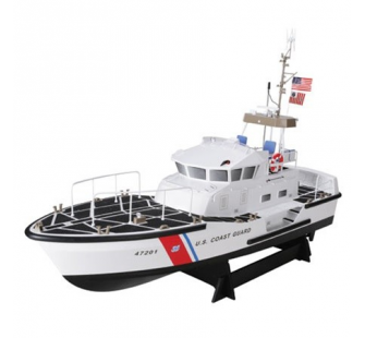 Coast Guard Lifeboat EP RTR - PRB-3500