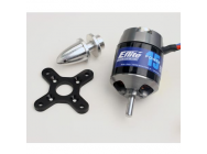 Power 15 moteur Brushless E-flite - EFLM4015A