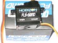 ES08MD digital servo MG - HFL1806