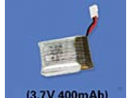 HM-4-3-Z-28  WALKERA 4#3 BATTERY ACCU LIPO 3.7V 400mAh - HM-4-3-Z-28