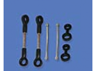 HM-4-3-Z-08  WALKERA 4#3 LINKAGE SET - HM-4-3-Z-08