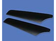 HM-4-3-Z-01  WALKERA 4#3 MAIN ROTOR BLADE PACK X2 PALES - HM-4-3-Z-01