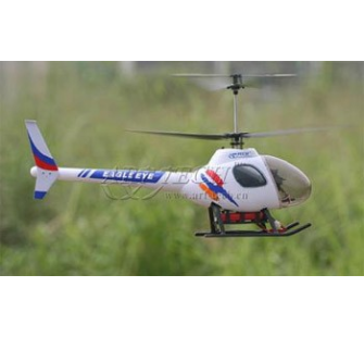Eagle Eye Art Tech Birotor + Flycamone2 - ART-EAGLEE-FC2