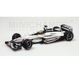 Williams BMW FW22  Minichamps 1/18 - T2M-180000009