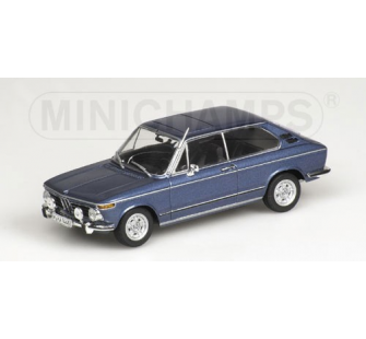 BMW 2000 TII Touring 1972 Minichamps 1/43 - T2M-400021111