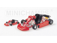 Karting Minichamps 1/43 - T2M-430090001