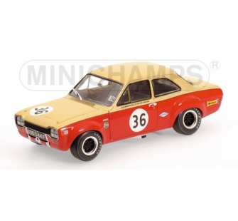 Ford Escort I TC 1968 Minichamps 1/18 - T2M-100688136