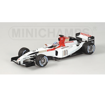 Bar Honda 006 2004 Minichamps 1/18 - T2M-100040010