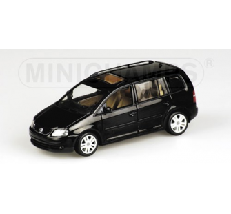 VW Touran 2003 Minichamps 1/43 - T2M-400052101